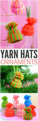 25 best easy yarn crafts ideas on pinterest yarn crafts things