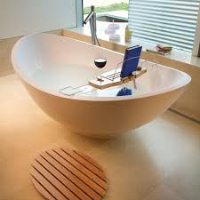 umbra aquala bathtub caddy umbra aquala bamboo bathtub caddy natural kitchen stuff plus