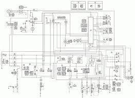2001 yamaha warrior wiring diagram 2001 yamaha warrior wiring