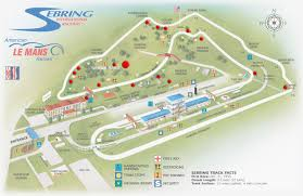 Sebring Florida Map by 2013 Sebring 12 Hrs Mar 14 U2013 David Yowe Photography Llc