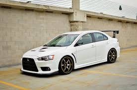 silver mitsubishi lancer black rims mitsubishi lancer price modifications pictures moibibiki