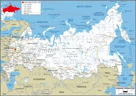 Physical Map Of Alaska by Geoatlas Countries Russia Map City Illustrator Fully