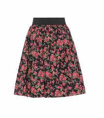 cotton skirts designer skirts for women shop fall winter 17 mytheresa