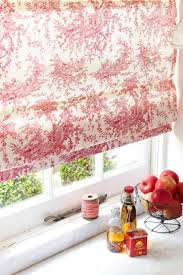 Pink Kitchen Blinds Kitchen Red Kitchen Blinds Home Design Image Gallery On Red