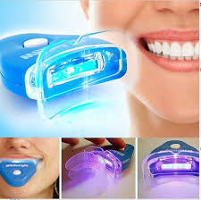 how to use teeth whitening kit with light led teeth whitening kit in bd buy online save your time
