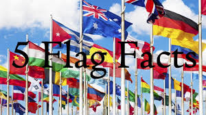 Interesting Flags 5 Interesting Flag Facts Youtube