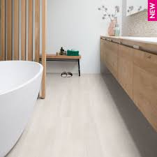 Quickstep Bathroom Laminate Flooring Quick Step Eligna Estate Oak Light Grey Laminate Flooring