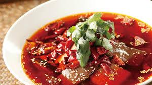 sichuan cuisine sichuan food festival at shangri la sydney sydney concrete