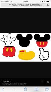 277 best mickey mouse birthday images on pinterest mickey mouse