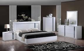 Ebay Furniture Bedroom Sets Furniture Lovely Jody King Size Modern White Bedroom Set 5pc