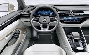 volkswagen touareg 2017 interior 2019 vw touareg tdi interior exterior and review car 2018