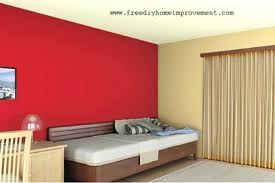 interior home color combinations bedroom paint color schemes cozy bedroom paint colors with orange