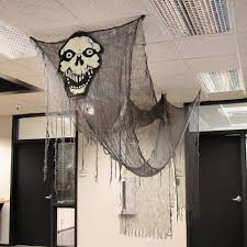 excellent cool office halloween we bagged the halloween theme