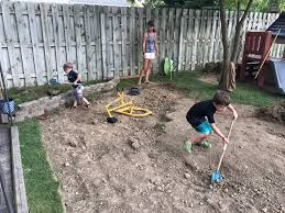 my diy backyard putting green