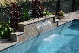 custom pool design repair renovation h u0026h custom pools
