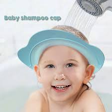 baby shower caps baby shower cap kids bathing cap kids shower wash hair