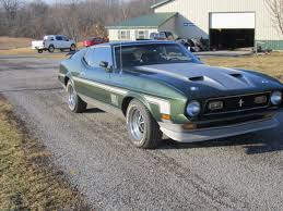 mustang 429 cobra jet 1971 ford mach 1 mustang 429 cobra jet for sale photos technical