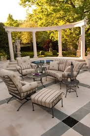 Woodard Patio Furniture Cushions by 44 Best Patio Furniture Images On Pinterest Outdoor Living