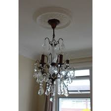 Small Glass Chandeliers 30 Best Style Chandeliers Images On Pinterest Chandelier