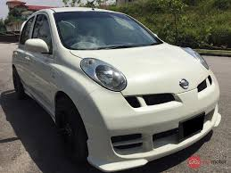 nissan march 2007 nissan march for sale in malaysia for rm36 800 mymotor