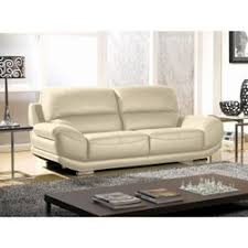 canap cuir beige canape cuir beige la redoute