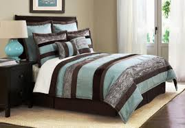 Gallery For Gt Light Blue And Gold Bedroom by Bedroom Captivating Comforters Sets For Your Master Bedroom Decor