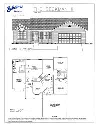 used car floor plan home schalmo custom home builder