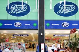 boots shop boots shop in a mall editorial stock photo image of consumerism