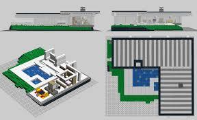 lego ideas case study house 22 house stahl lego architecture