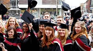 ba honours business studies degree at sheffield hallam