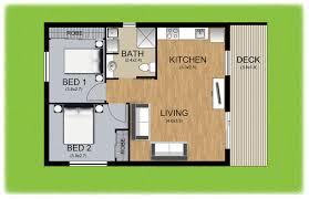 1 bedroom granny flat floor plans granny flat 2 panel homes australia