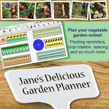 jane u0027s delicious garden