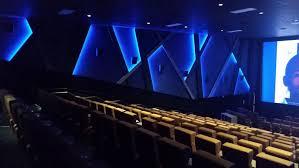 the light cinema experience conception et design fauteuils
