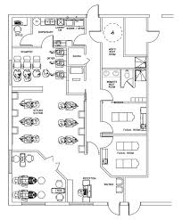 design a beauty salon floor plan beauty salon floor plan design layout 1700 square foot салон