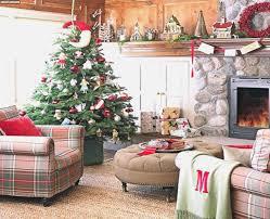gemã tliches wohnzimmer wohnzimmer weihnachtlich dekorieren bananaleaks co