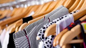 used clothing racks for sale thrift store flipping 8 best items to resell for a profit