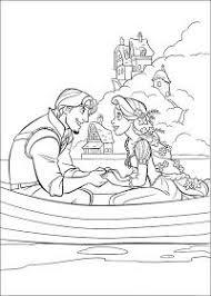 disney princess coloring u003dlydiamay deviantart tangled
