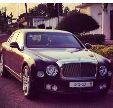 purple bentley mulsanne photos of the most expensive cars in osei kwame despite u0027s garage