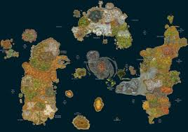 Eragon Map Page 1 Of Comments At Kanto