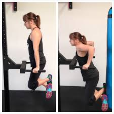 the dip a vertical push exercise redefining strength