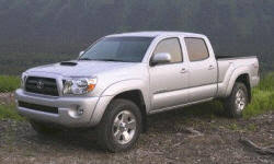 2006 toyota tacoma mpg 2006 toyota tacoma mpg fuel economy data at truedelta