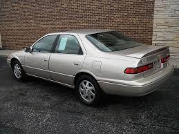 1999 toyota camry for sale 158 used cars from 1 282