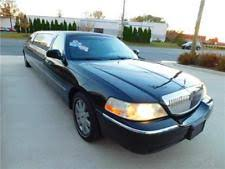 funeral cars for sale used limousines ebay motors ebay