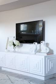 Design Of Tv Cabinet In Living Room Best 25 Tv Credenza Ideas On Pinterest Side Board Tv Stand