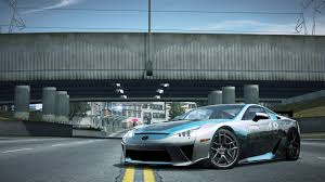 lexus lfa blue lexus lfa nfs world wiki fandom powered by wikia