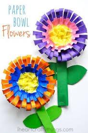 All About Flowers - flower craft ideas wonderful spring summer u0026 mother u0027s day ideas