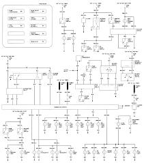 repair guides wiring diagrams autozone com in mazda 323 diagram