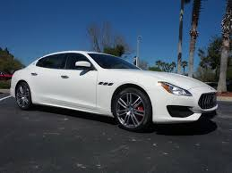 maserati 2017 new 2017 maserati quattroporte s gransport 4dr car in daytona