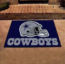 Cowboy Area Rugs Dallas Cowboys Floor Mats Ebay