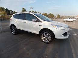 ford escape 2014 used ford escape 4wd 4dr titanium at landers ford serving
